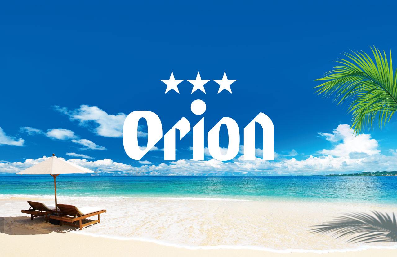 「オリオンビール」の画像検索結果